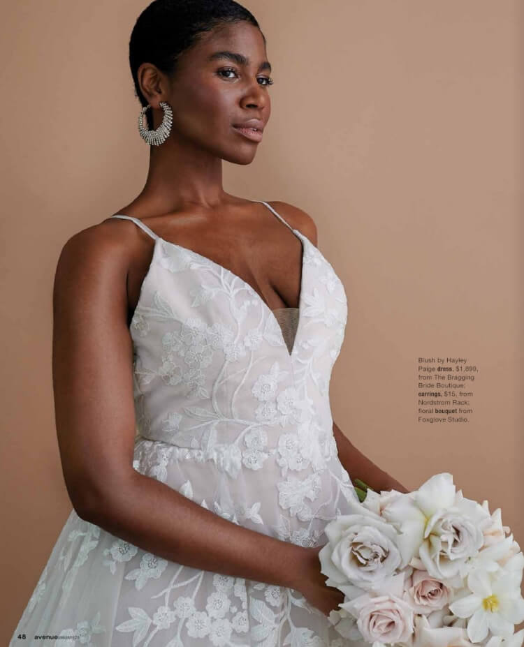 Wedding Gowns Calgary: Bridal Boutique - Gowns - Calgary